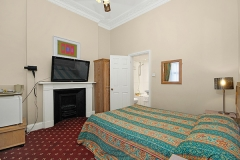 STANDARD DOUBLE ROOM EN-SUITE