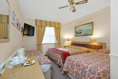 Quintuple Room En-suite