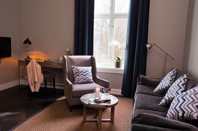 1 bedroom apartment (Max 4 persons)