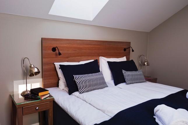 2 bedroom aparment (Max 5 persons)