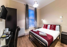Double room with en suite