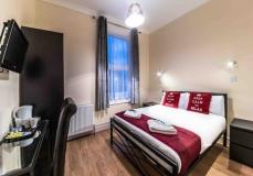 Double room with en suite