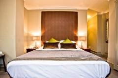 Executive Double Room With En Suite