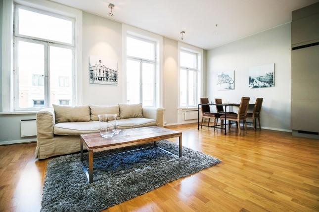 2-bedroom apartment (Max 4 persons)