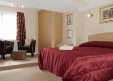 Executive Double En-Suite Room