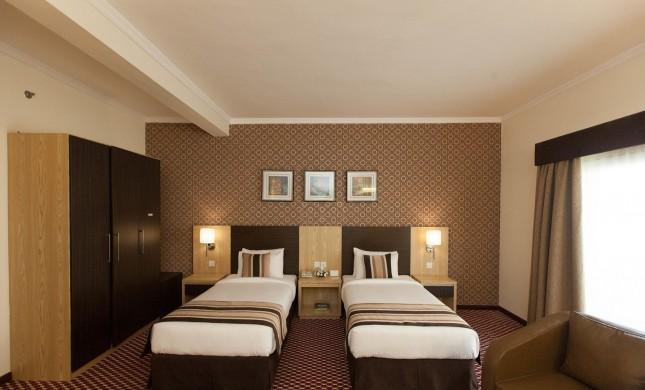 Standard Room Double