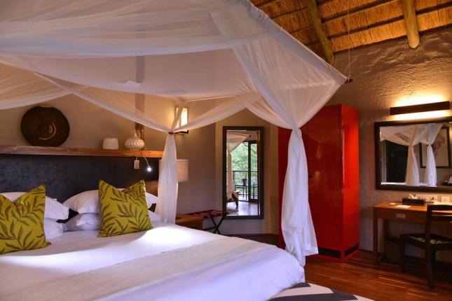 Two Bedroom Safari Suite