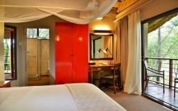 Three Bedroom Safari Suite