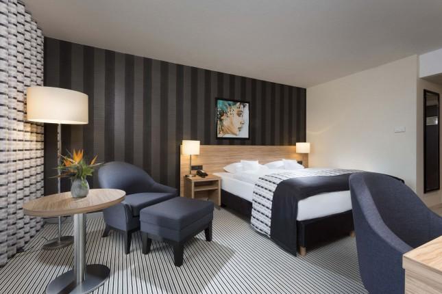 Chambres Comfort