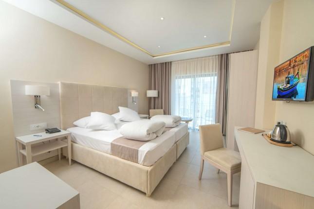 Comfort Double Room - Village view