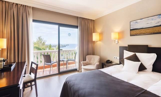 Comfort Room - Seaview