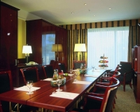 Modern Conference Suite