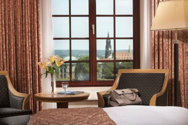 Superior Room with Elbe view