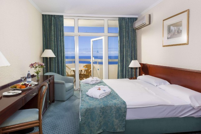 Superior Room - Sea View