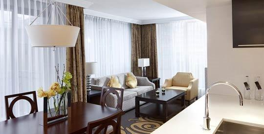 2 Bedroom Signature Suite