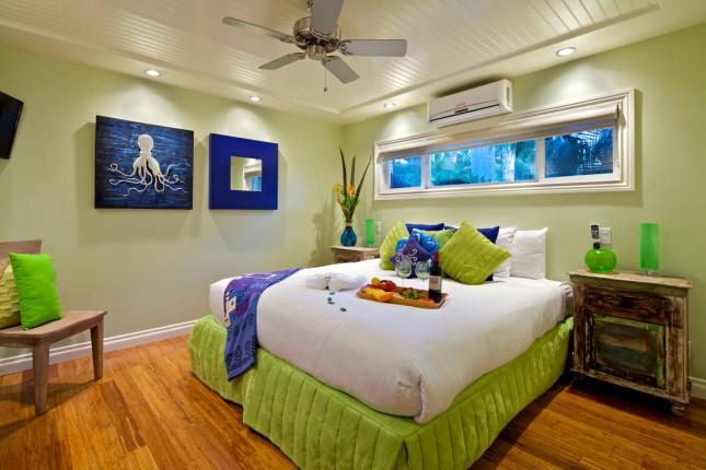 Lanai One Bedroom Suite