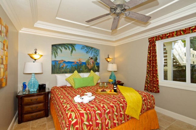 Maui Two Bedroom Suite