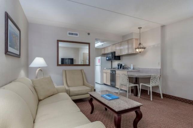 Cabana 2 Queen Suite