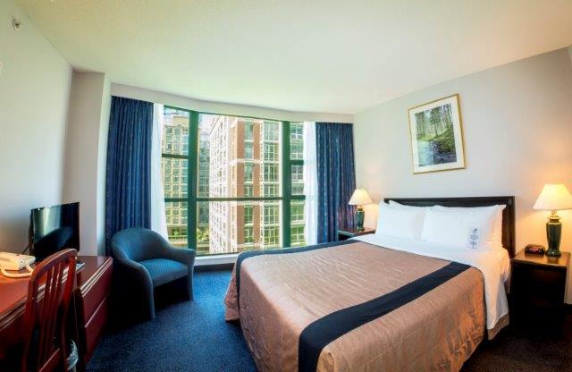 Two Bedroom Deluxe Family Suite