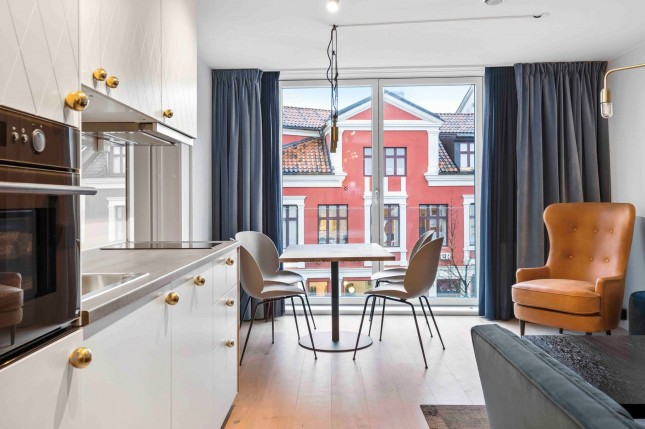 Two Bedroom Apartment (Max 6 Persons)