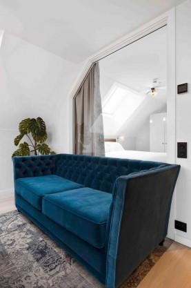 Three Bedroom Aparments (Max 9 Persons)