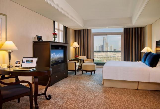 Premium Suite - Kingsize Bett