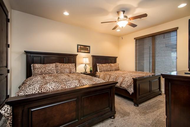 3 Bedroom Grand Suite