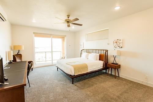 1 Bedroom King Junior Suite