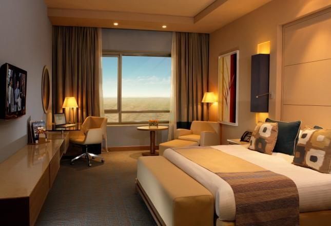 Classic room – cama king size
