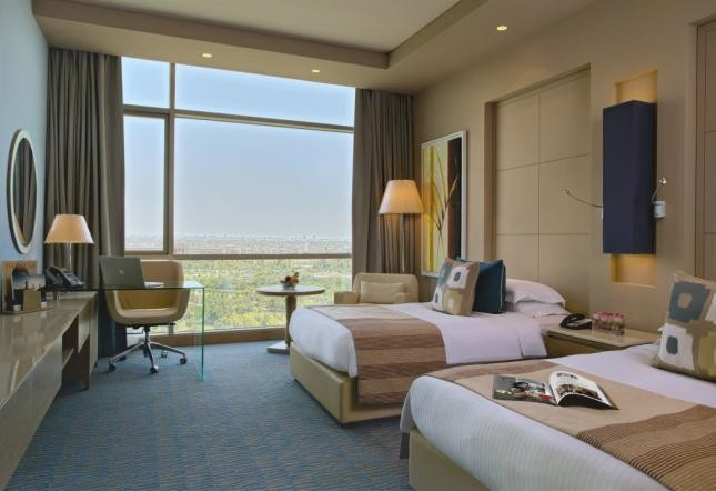 Habitación Classic – dos camas individuales