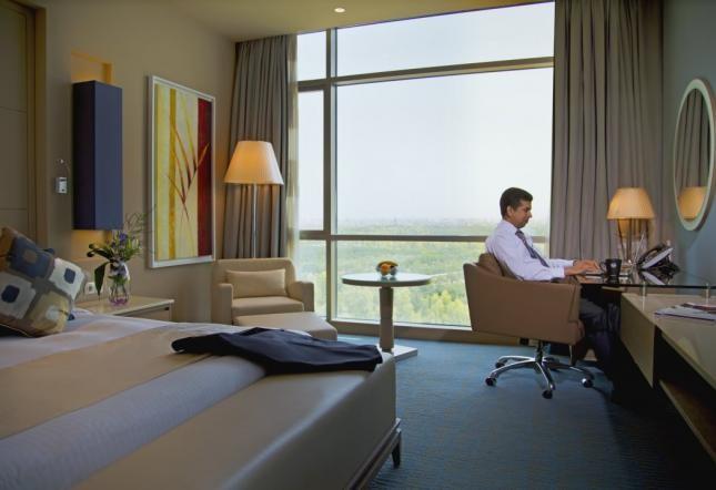 Habitación Premium – cama king size