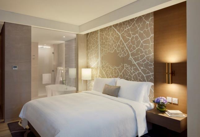 Premium Room - King  Bed