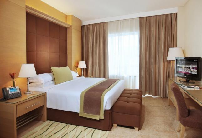 جناح بريميوم – غرفة نوم واحدة