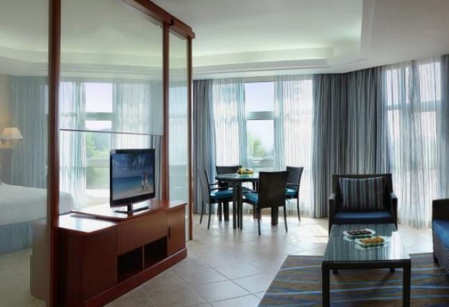 Klassik Suite Balkon und Meerblick