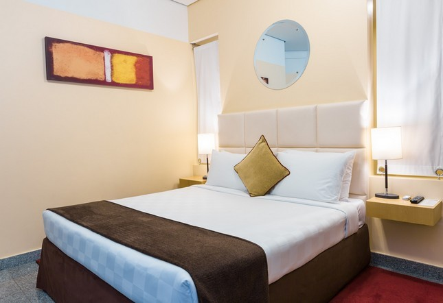 Deluxe Room - King Bed