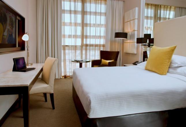 Centro Plus Room - Queen Bed