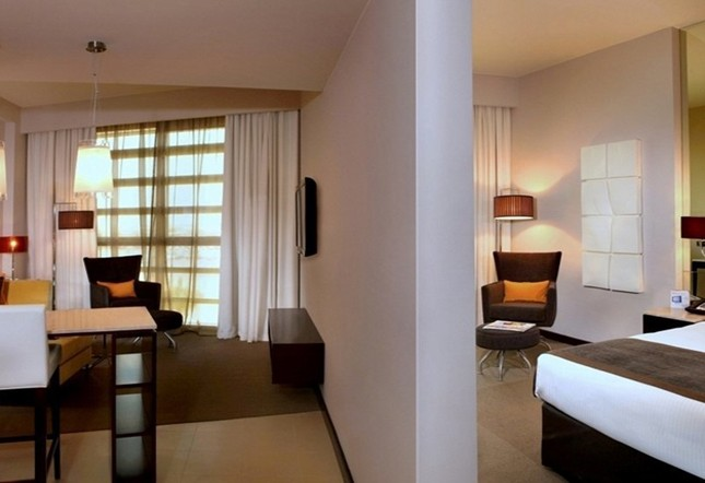 Centro Plus Suite