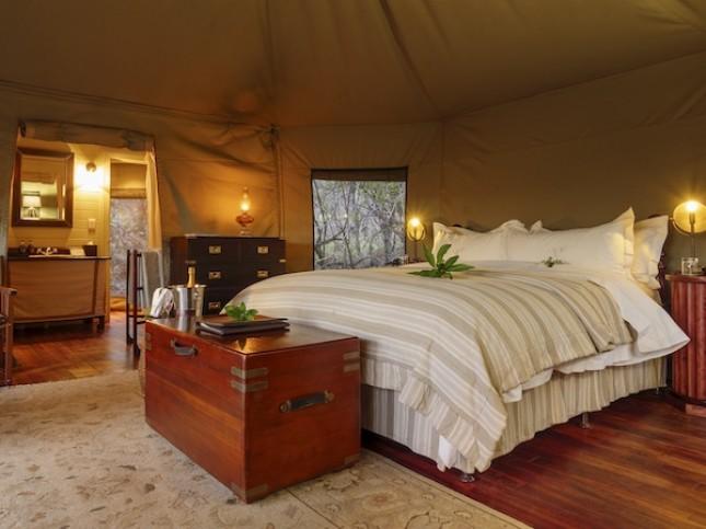 Noble Tents