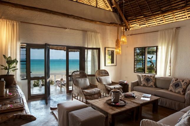 Two Bedroom Villa with Ocean View