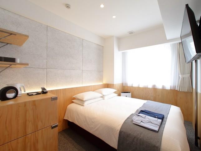 Oriental Double Room