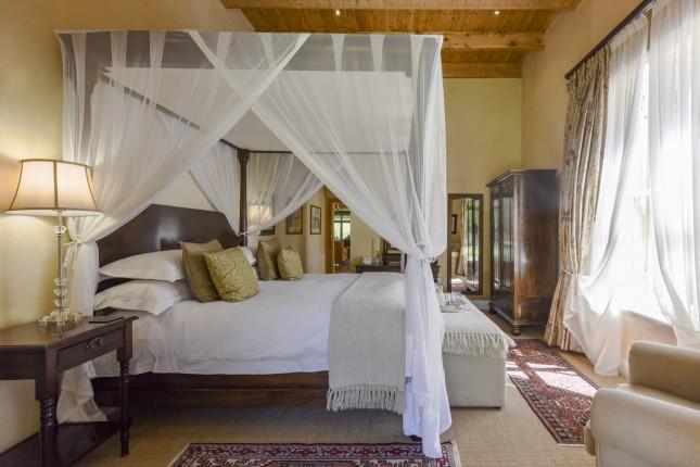 Camdeboo Manor Suite